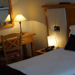 Hotel Meta удобства в номере