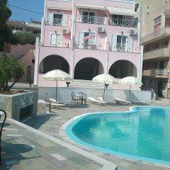 Отель Villa Alexandra бассейн фото 3