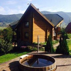 Гостиница Усадьба Эрташ Украина, Ждениево - отзывы, цены и фото номеров - забронировать гостиницу Усадьба Эрташ онлайн фото 18