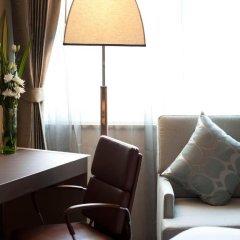 Graceland Bangkok By Grace Hotel 4* Улучшенный номер фото 8