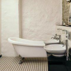 Отель Merchants House Hotel Эстония, Таллин - 2 отзыва об отеле, цены и фото номеров - забронировать отель Merchants House Hotel онлайн ванная
