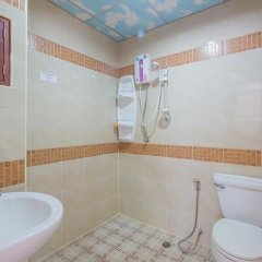 Отель Patong Rai Rum Yen Resort 3* Улучшенные апартаменты с 2 отдельными кроватями фото 5