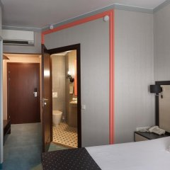 Гостиница Статский Советник 3* Стандартный номер с двуспальной кроватью фото 2