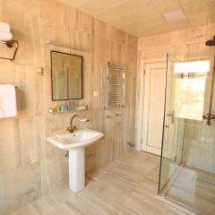 Бутик Отель Баку 3* Люкс с различными типами кроватей фото 6