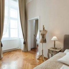 Отель Elegant Vienna комната для гостей фото 2