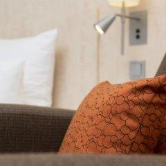 Mercure Hotel Dusseldorf Sud 4* Стандартный номер с различными типами кроватей фото 3