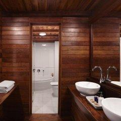 Отель Jetwing St.Andrews Шри-Ланка, Нувара-Элия - отзывы, цены и фото номеров - забронировать отель Jetwing St.Andrews онлайн ванная фото 2