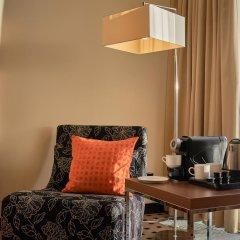 Гостиница Radisson Калининград 4* Представительский люкс с различными типами кроватей фото 2