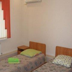 Мини-Отель Сити Стандартный номер с 2 отдельными кроватями фото 8