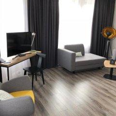 Westbahn Hotel (ex.Arthotel ANA Westbahn) 3* Люкс с различными типами кроватей фото 3