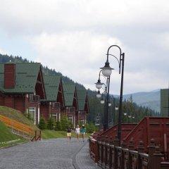Гостиница Буковель детские мероприятия