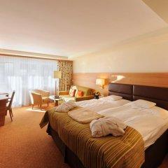 Wellness Hotel La Ginabelle комната для гостей фото 2