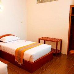 Inle Apex Hotel 3* Стандартный номер с различными типами кроватей