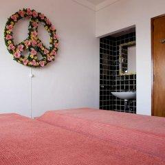 Hostel & Surfcamp 55 Стандартный номер разные типы кроватей фото 6
