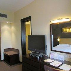 Hotel Royal @ Queens интерьер отеля