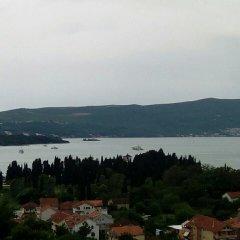 Отель Peka Черногория, Тиват - отзывы, цены и фото номеров - забронировать отель Peka онлайн балкон