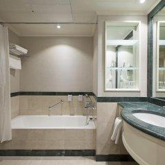 Отель Scandic Park 4* Улучшенный номер фото 9