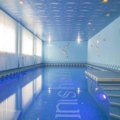 Гостиница -отель Inshinka-SPA в Туле 3 отзыва об отеле, цены и фото номеров - забронировать гостиницу -отель Inshinka-SPA онлайн Тула бассейн
