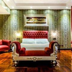 Hotel Silver 4* Стандартный номер с различными типами кроватей фото 2