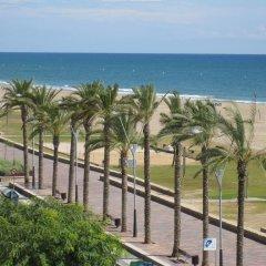 Апартаменты Apartment Escor Калафель пляж