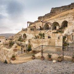 Отель Kayakapi Premium Caves - Cappadocia фото 5