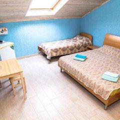 Assol Hotel Люкс с различными типами кроватей фото 4