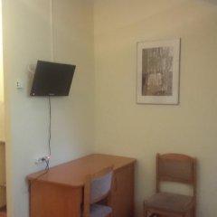Гостиница АВИТА Стандартный номер с различными типами кроватей фото 32