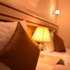 Отель Арцах 3* Стандартный номер двуспальная кровать фото 9