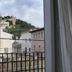 Апартаменты Orient Capdepera Apartments балкон