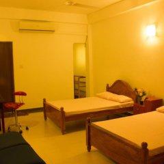 Hotel senora kataragama 3* Номер Делюкс с различными типами кроватей фото 8