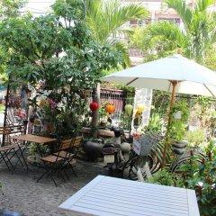 Отель Thanh Luan Hoi An Homestay питание фото 2