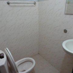 Отель New Nuwara Eliya Inn 3* Стандартный номер с различными типами кроватей фото 3