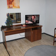 Гостиница Inn Gusy-Lebedy удобства в номере