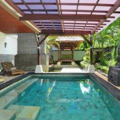 Отель Novotel Bali Nusa Dua 4* Апартаменты с различными типами кроватей фото 3