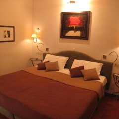Отель Tourist House Ghiberti 3* Стандартный номер с различными типами кроватей фото 9