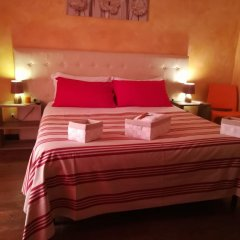 Отель B&B Camere e Cassata Агридженто комната для гостей фото 6