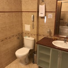 Sveta Sofia Hotel ванная