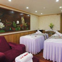 Отель Royal Wings Cruise спа фото 2