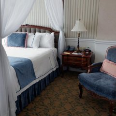 Gran Hotel Ciudad De Mexico 4* Полулюкс фото 3