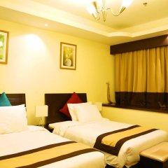 Travellers Hotel Apartment 2* Апартаменты с 2 отдельными кроватями фото 2