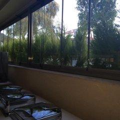 Iko Melisa Garden Турция, Кемер - отзывы, цены и фото номеров - забронировать отель Iko Melisa Garden - All Inclusive онлайн балкон