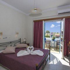Отель Petra Nera комната для гостей фото 4