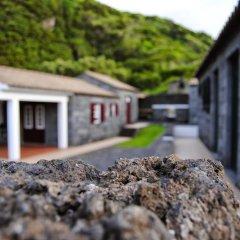Отель Casas Da Faja Орта спа