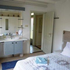 Отель het Pelikaantje ванная