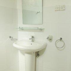 Отель Whiteford Holiday Bungalow ванная фото 2