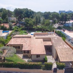 Отель Cas Menescal Испания, Коста-де-лос-Пинос - отзывы, цены и фото номеров - забронировать отель Cas Menescal онлайн