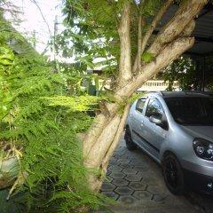 Отель Taprobane Home Stay - Negombo парковка