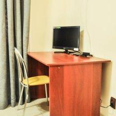 Мини-Отель 4 Комнаты Номер категории Эконом фото 5