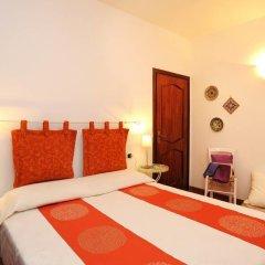Отель Marmorata Residence Равелло комната для гостей фото 5