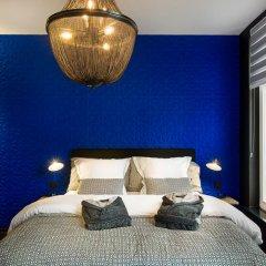 Отель All In One Номер Делюкс с различными типами кроватей фото 7